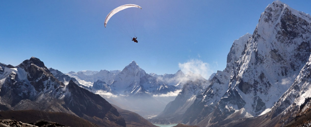 Website paraglider